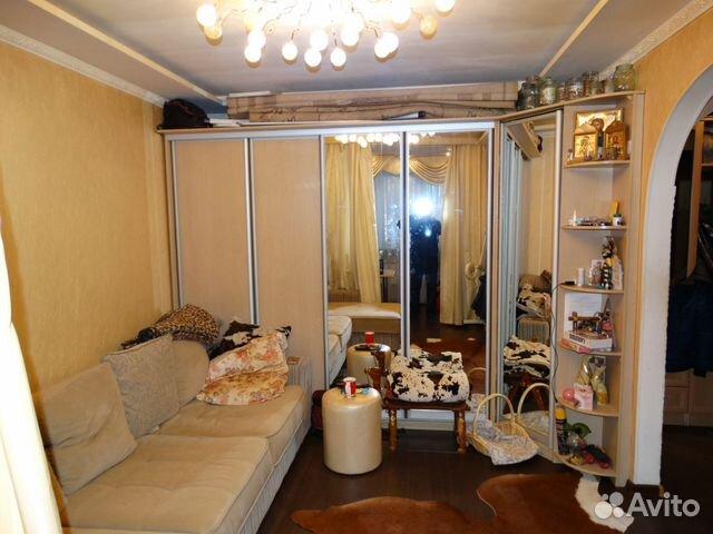 Продается однокомнатная квартира за 4 150 000 рублей. Московская обл, г Долгопрудный, ул Театральная, д 13.