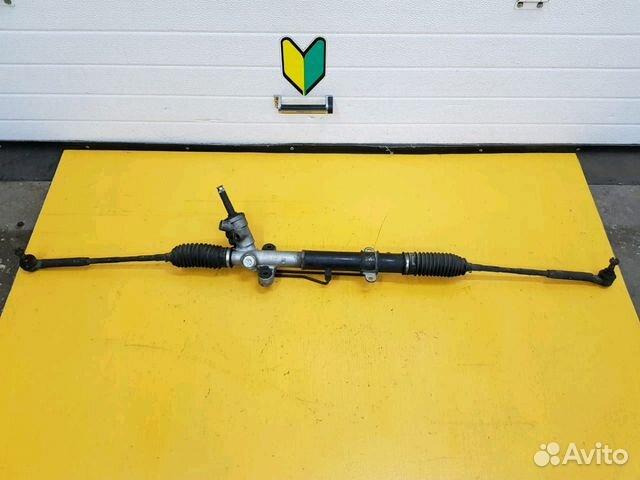 89625003353 Рулевая рейка Subaru Legacy, BL5, EJ204