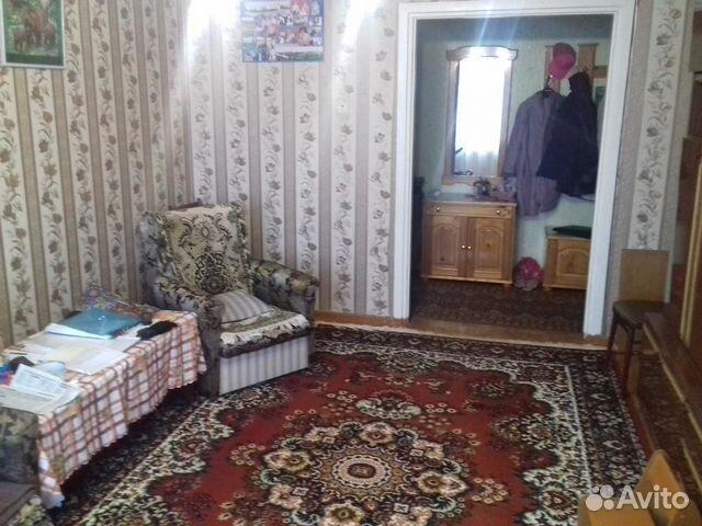 Продается трехкомнатная квартира за 2 200 000 рублей. Балаково, Саратовская область, улица 30 лет Победы, 29.