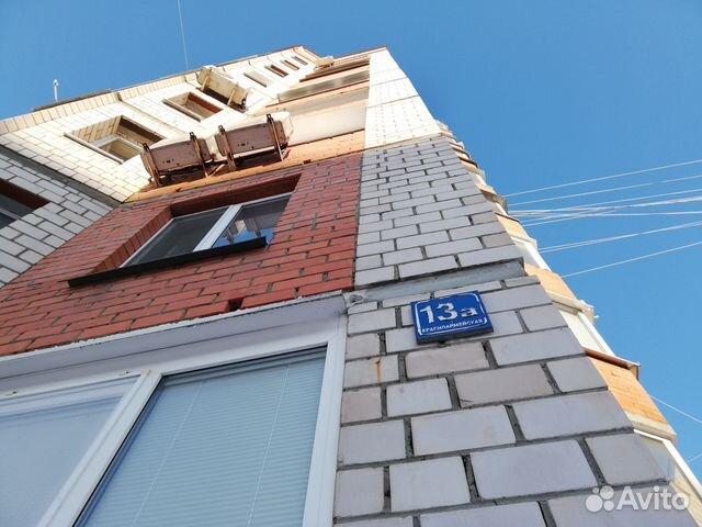 Продается двухкомнатная квартира за 5 400 000 рублей. Раменское, Московская область, Красноармейская улица, 13А.