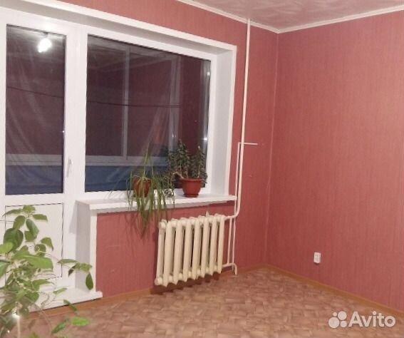 Продается однокомнатная квартира за 860 000 рублей. Саратовская область, Балаково, улица Братьев Захаровых, 6.