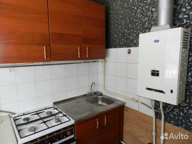 Продается однокомнатная квартира за 1 050 000 рублей. Егорьевск, Московская область, 1-й микрорайон, 13Б.