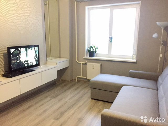 Продается квартира-cтудия за 2 850 000 рублей. Москва, Тихорецкий бульвар, 4к2.