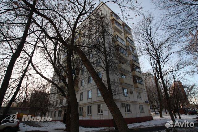 Продается однокомнатная квартира за 6 500 000 рублей. Высокая ул, 16.