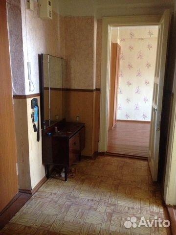 Продается двухкомнатная квартира за 3 300 000 рублей. Тула, Красноармейский проспект, 23.
