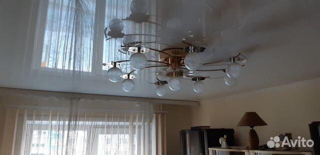 Продается трехкомнатная квартира за 2 400 000 рублей. Саратовская обл, г Балаково, ул 30 лет Победы, д 23.
