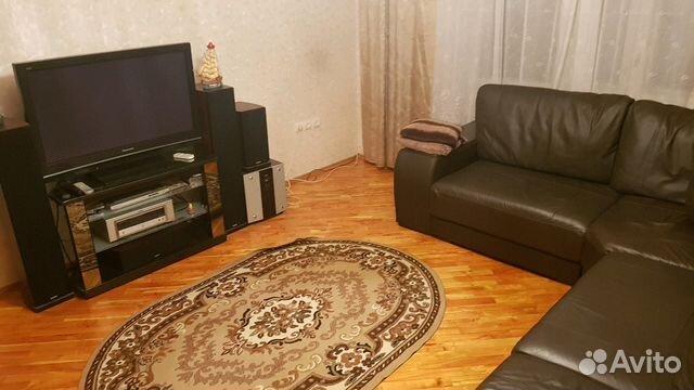 3-к квартира, 60 м², 4/9 эт. 89887080007 купить 2