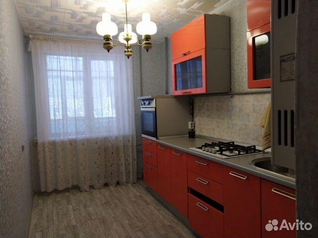 Продается трехкомнатная квартира за 1 750 000 рублей. село Белый Ключ, городской округ Ульяновск, улица Геологов, 16.