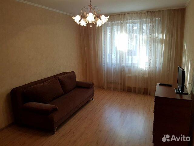 Продается однокомнатная квартира за 4 500 000 рублей. Московская область, Изумрудный, 11.
