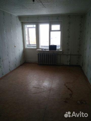 Продается однокомнатная квартира за 730 000 рублей. Саратовская обл, г Балаково, ул Саратовское шоссе, д 51.
