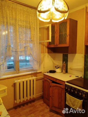 Продается двухкомнатная квартира за 1 340 000 рублей. г Орёл, ул Металлургов, д 26.