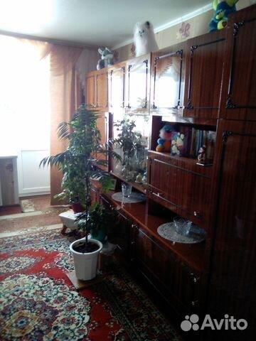 Продается трехкомнатная квартира за 2 500 000 рублей. Брянская обл, г Клинцы, ул Пушкина, д 25.