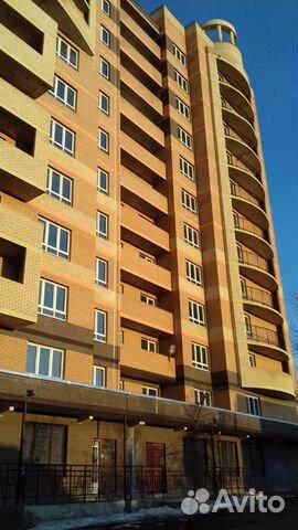 Продается однокомнатная квартира за 3 600 000 рублей. Московская обл, г Подольск, ул Некрасова, д 4/5.