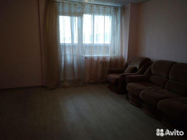 1-к квартира, 37 м², 9/16 эт. 89528944181 купить 1