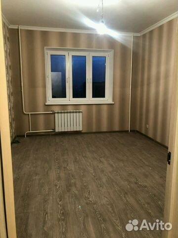 Продается однокомнатная квартира за 3 290 000 рублей. Московская область, Финский, 7.