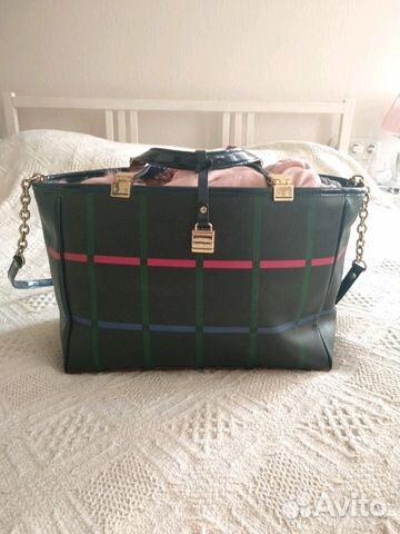 986219f4a8f6 Летняя сумка Tommy Hilfiger оригинал купить в Санкт-Петербурге на ...