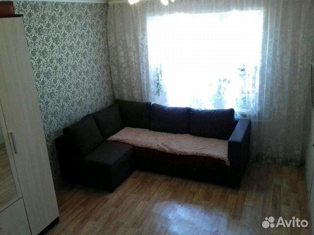 Комната 18 м² в 1-к, 5/9 эт. купить 6