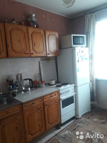 Продается двухкомнатная квартира за 2 180 000 рублей. г Барнаул, ул Попова, д 118/24.
