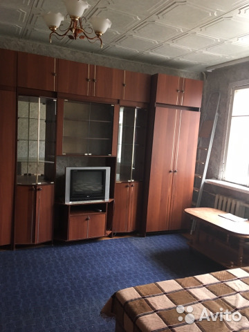 Продается двухкомнатная квартира за 1 500 000 рублей. Московская обл, г Ногинск, ул Центральная, д 17.