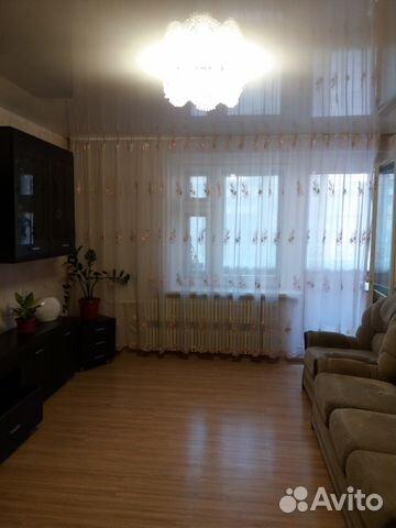 Продается двухкомнатная квартира за 2 750 000 рублей. г Киров, ул Чапаева, д 5.