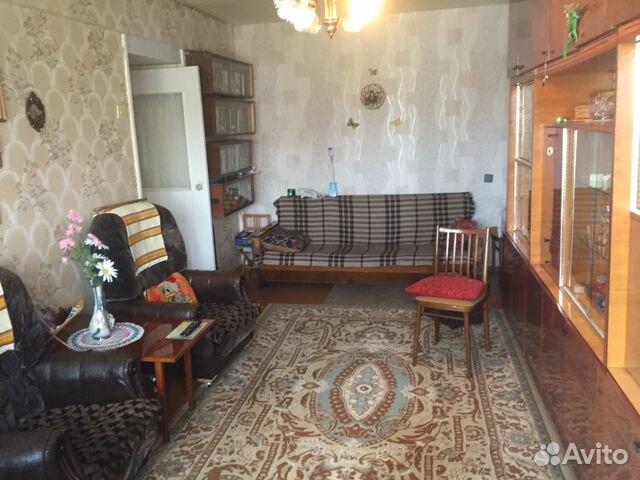 Продается двухкомнатная квартира за 2 300 000 рублей. г Тула, ул Маршала Жукова, д 8А.