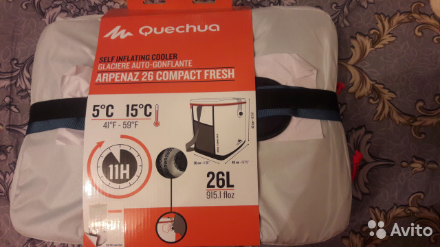 59635d830e28 Походная сумка-холодильник купить в Москве на Avito — Объявления на ...