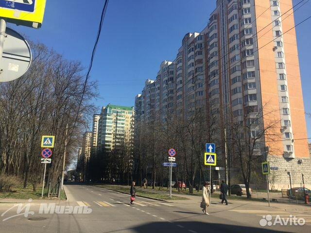 Продается однокомнатная квартира за 7 800 000 рублей. г Москва, Измайловский б-р, д 40.