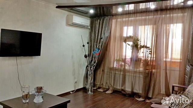 Продается однокомнатная квартира за 3 390 000 рублей. г Казань, ул Челюскина, д 48.