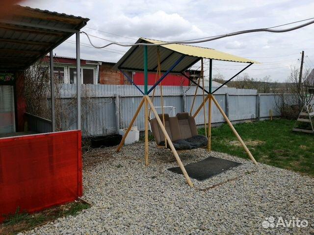Коттедж 250 м² на участке 10 сот. купить 5