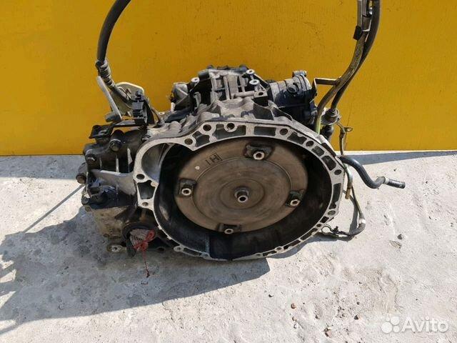 89625003353 Автомат Nissan Presage, U30, KA24DE