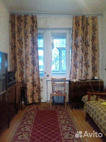 Продается трехкомнатная квартира за 1 670 000 рублей. г Саранск, пр-кт Ленина, д 37.