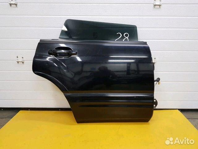 89625003353 Дверь задняя правая Subaru Forester, SF5, EJ20