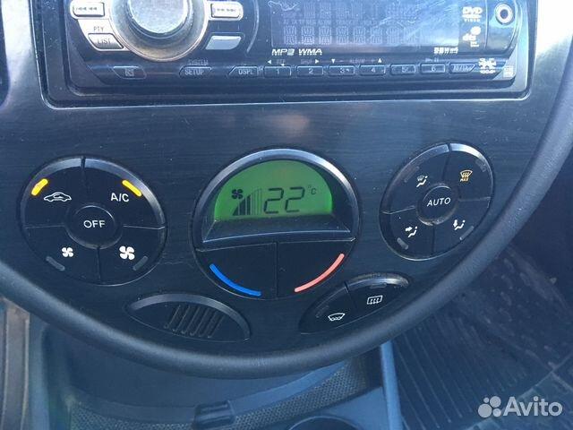 Купить Ford Focus пробег 150 000.00 км 2004 год выпуска