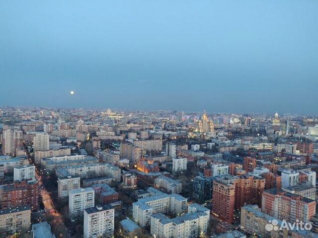 Продается однокомнатная квартира за 18 000 000 рублей. г Москва, ул Ходынская, влд 2.