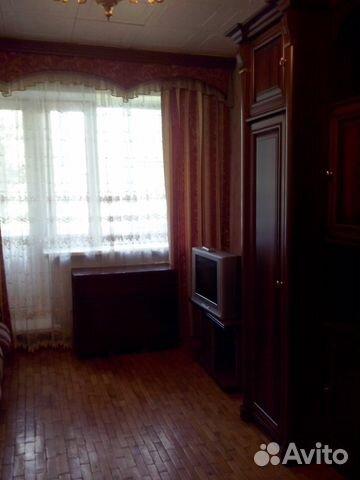 Продается двухкомнатная квартира за 2 700 000 рублей. Московская обл, г Коломна, пр-кт Кирова, д 41А.