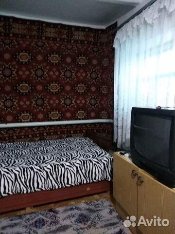 1-к квартира, 38 м², 1/2 эт. 89283185107 купить 1