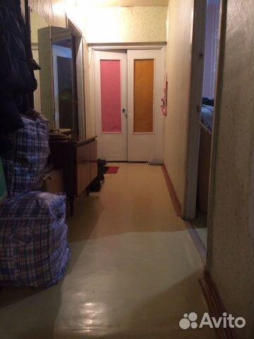 2-room apartment, 52.6 m2, 6/9 et. 89121702916 buy 10
