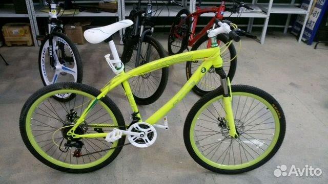 89527559801 Велосипед