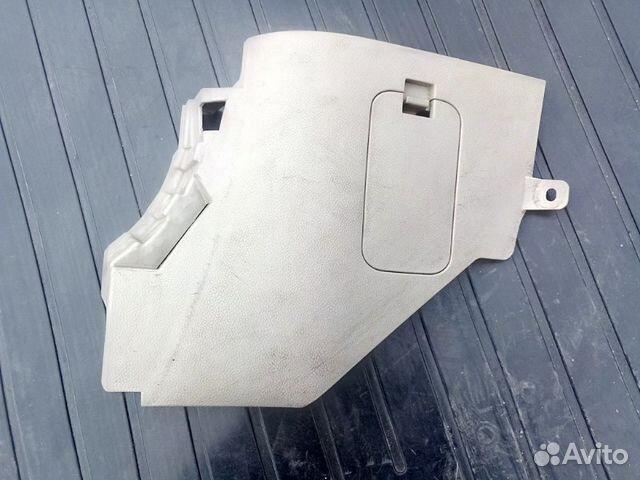 89026196331 Накладка на порог передняя левая Infiniti Fx S51