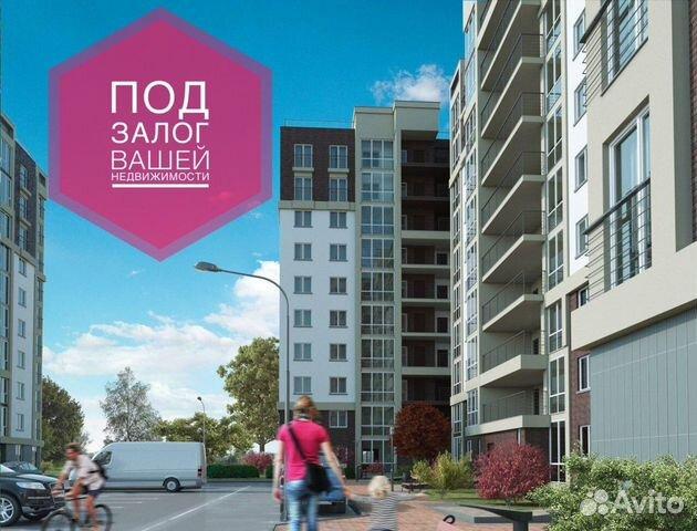2-к квартира, 67 м², 1/10 эт. 84012677000 купить 3
