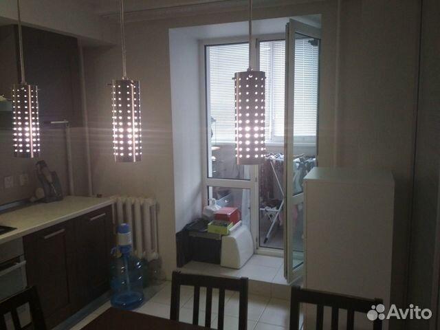 2-к квартира, 66.1 м², 5/10 эт. купить 3