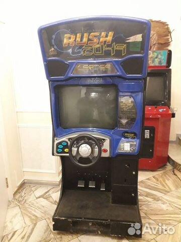Lucky seven игровой автомат