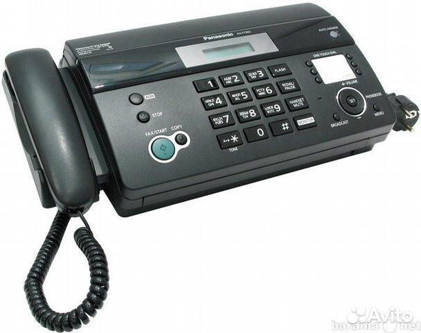 Надежный телефон-факс 89512446768 купить 1