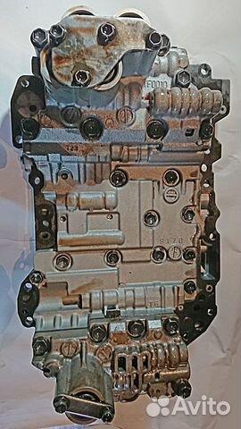 Гидроблок АКПП Aisin 09G Volkswagen Passat b6 б/у купить в