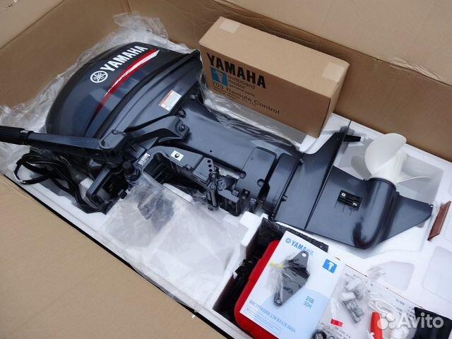 Лодочный мотор Ямаха 30 (Yamaha 30 Hwcs) 89153779717 купить 8