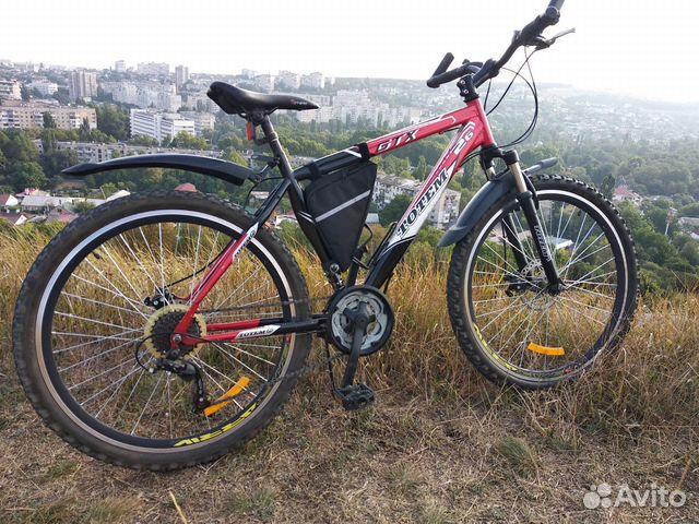 Велосипед горный. 26 рама купить 4
