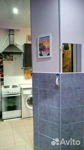 Комната 12 м² в 2-к, 2/21 эт. 89004625510 купить 7