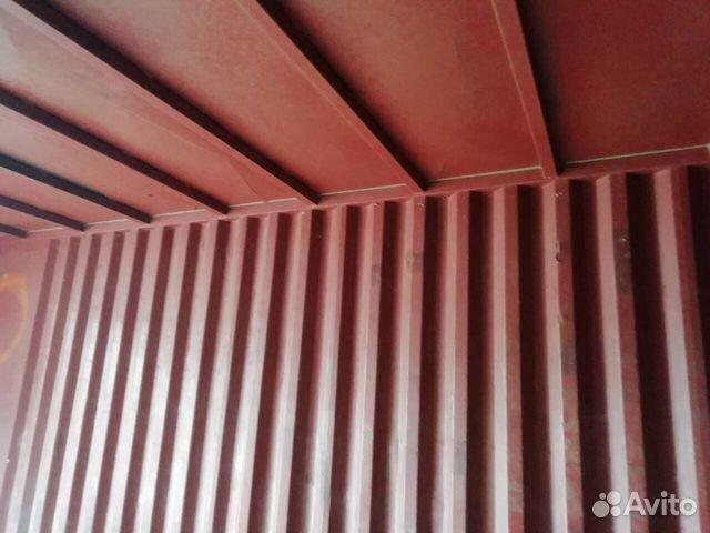 89370628016 Container No. 007814
