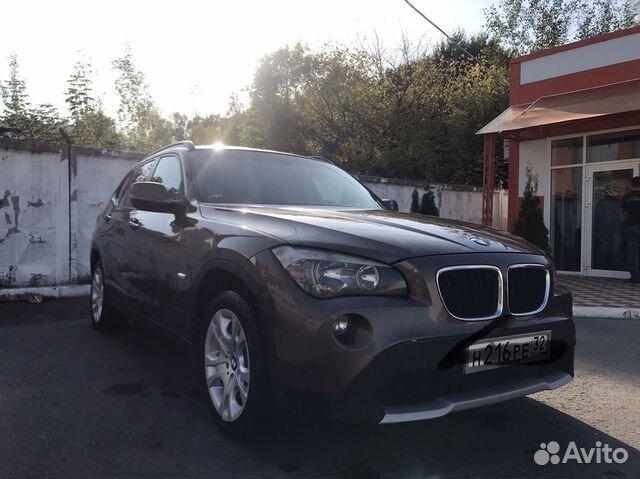 BMW X1, 2011 89803007601 купить 6
