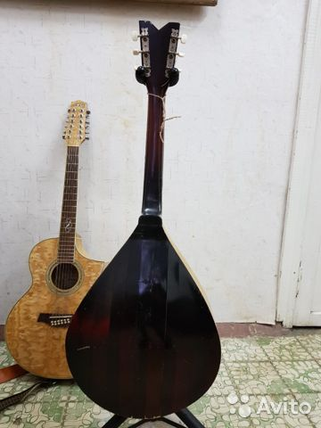 Гитара. Кобза 89038989069 купить 4